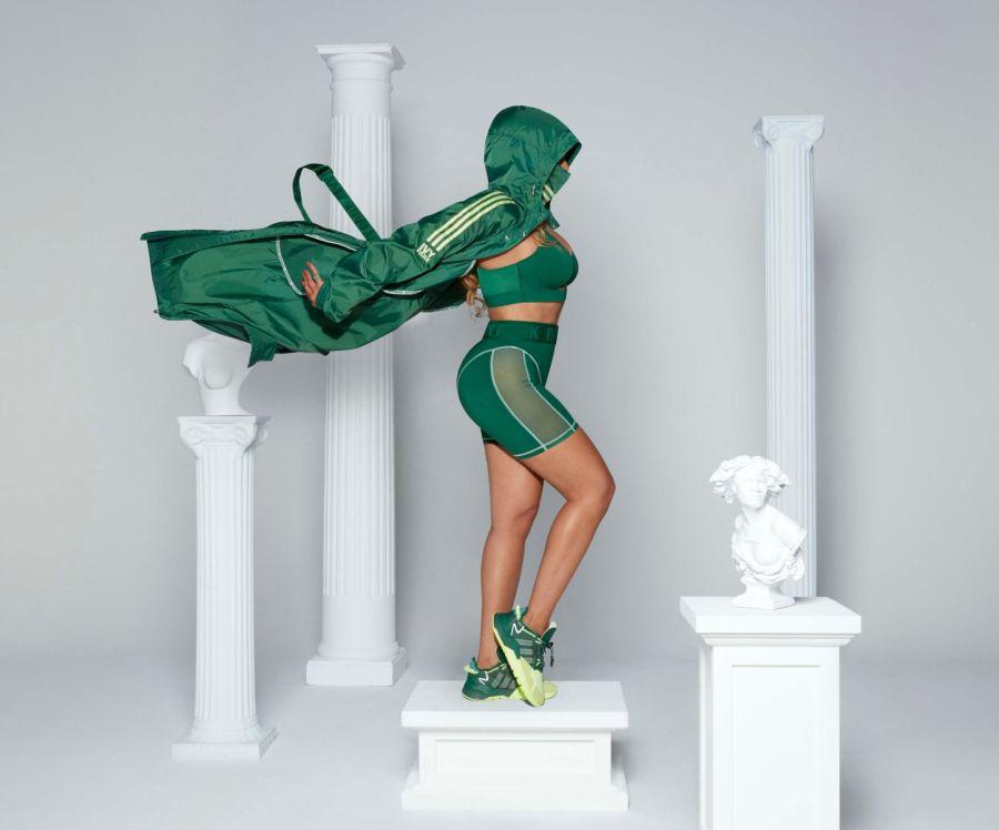 Adidas y Beyoncé por segunda vez juntas, ahora con la colección Adidas x IVY PARK, conocida por el nombre DRIP 2.