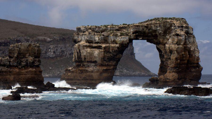 Galápagos Arco de Darwin