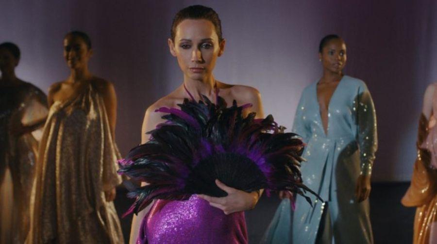 Halston: Netflix estrena la biopic del diseñador que revoluciono la moda