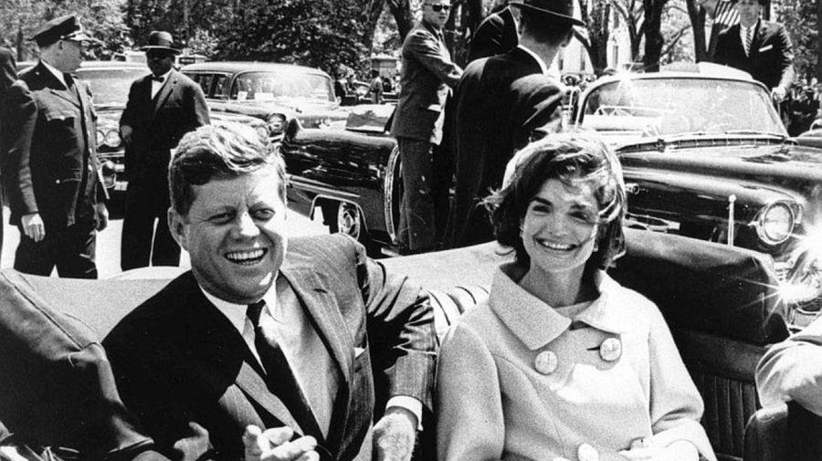 Kennedy Asesinato Custodia