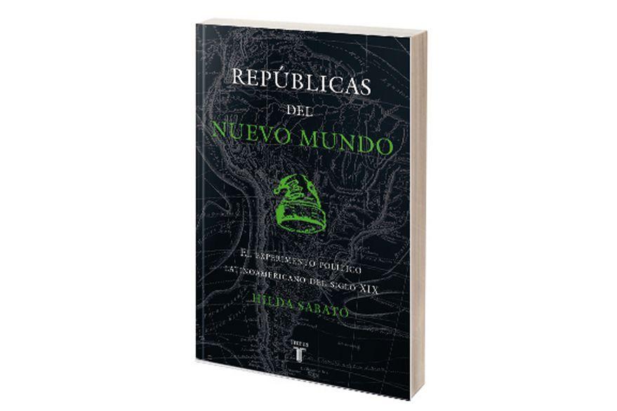 Repúblicas del Nuevo Mundo