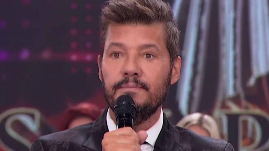 Covid en ShowMatch: la preocupación de Marcelo Tinelli por el contagio de un bailarín