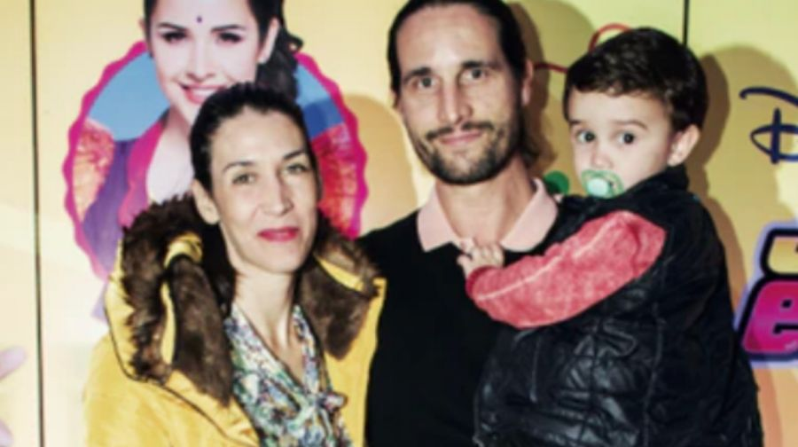 Darío Giordano: el viudo de Romina Yan, pudo continuar con su vida