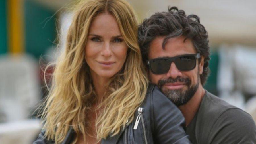 Sabrina Rojas y Luciano Castro 2005