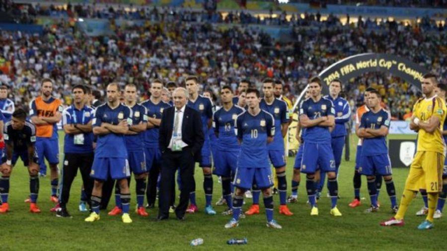 Selección 2014