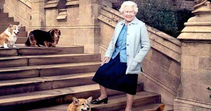 Una nueva tragedia enluta la vida de Isabel II