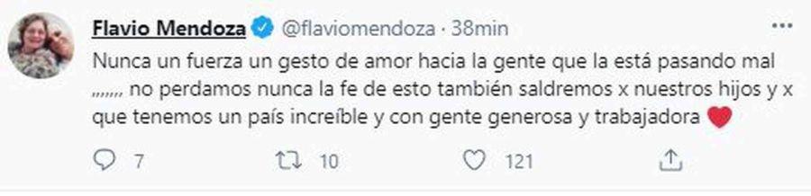 Las reacciones de los famosos tras las nuevas restricciones que anunció Alberto Fernández