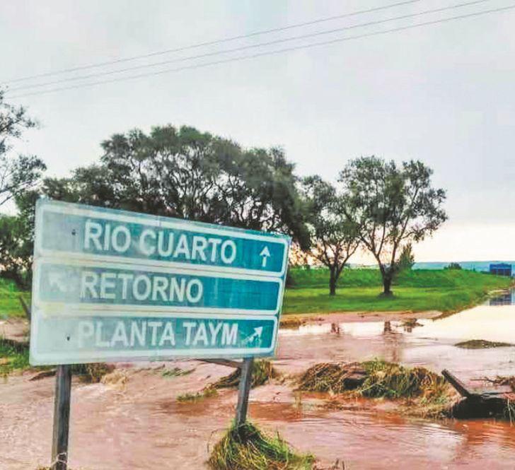 Inundacion OK