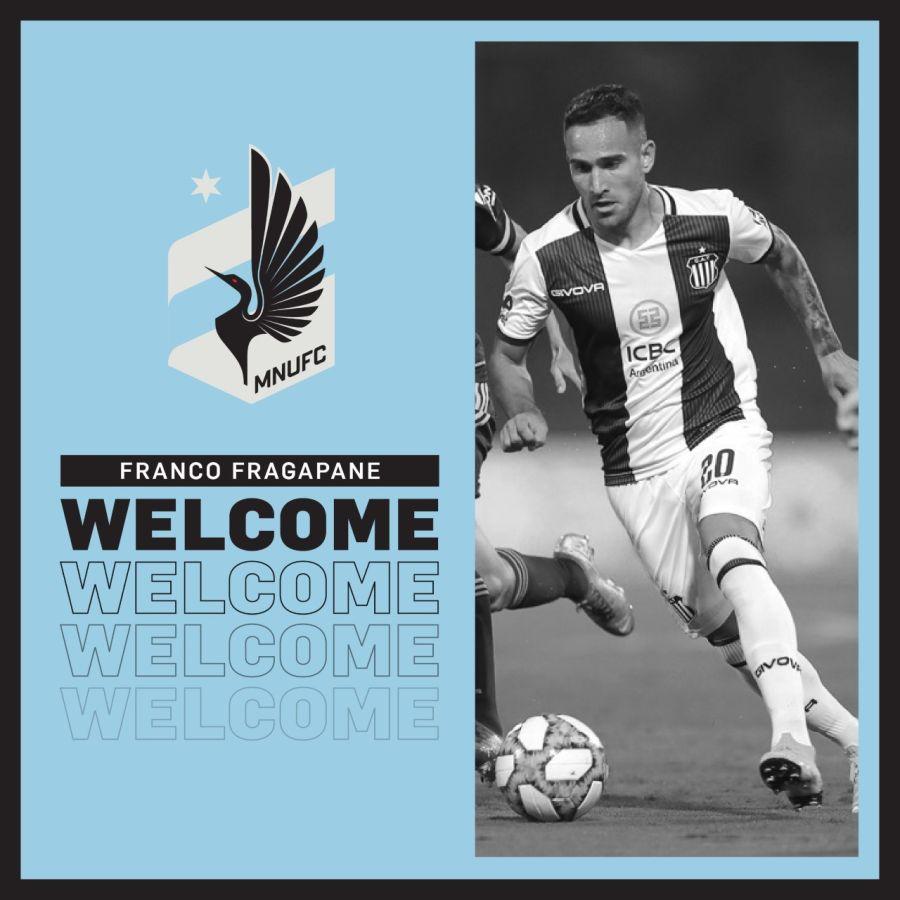 Fragapane MLS