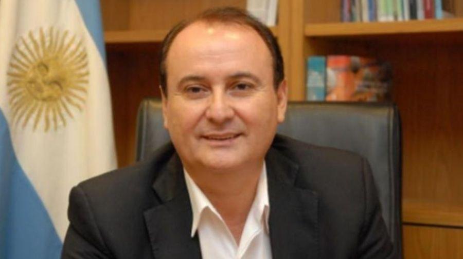 Gerardo Montenegro Senador