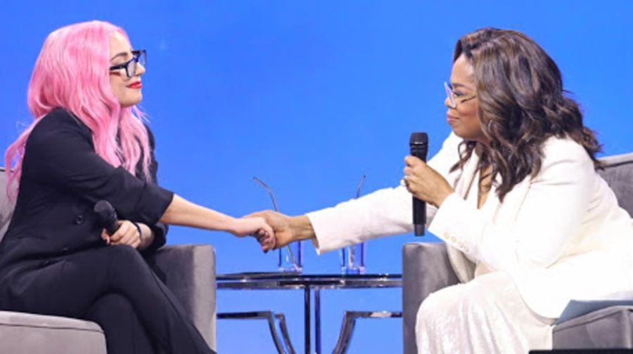 Oprah Winfrey: violada de niña y madre a los 15 años como consecuencia de los abusos