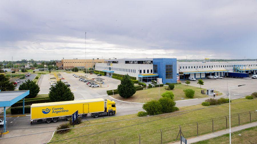 El Municipio cuenta con ventajas impositivas, ubicación estratégica, cercana a la ciudad de Buenos Aires, el puerto, el Mercado Central y al aeropuerto Internacional de Ezeiza. Aguardo.