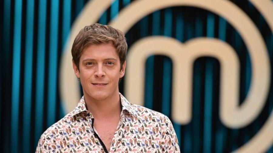 Gastón Dalmau regresa aMasterchefCelebrity2despuésde ausentarse en tres galas