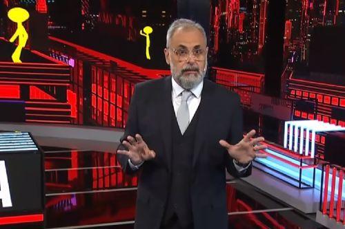 Los motivos por los que Jorge Rial no estuvo en TV Nostra