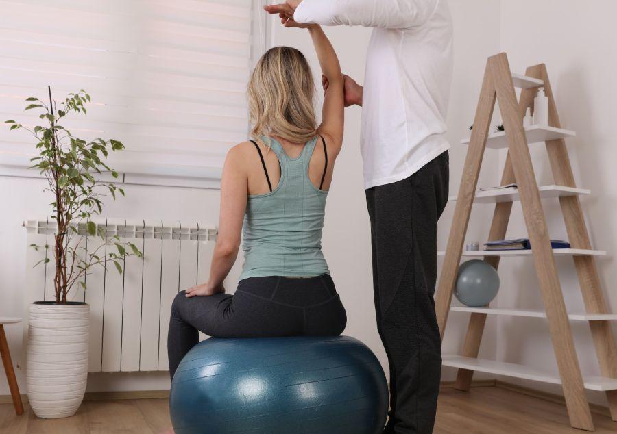 Nueve de cada diez dolores de espalda están directamente relacionados con nuestros malos hábitos?. De ellos, el 90 por ciento se resuelven fácilmente adoptando costumbres más sanas.