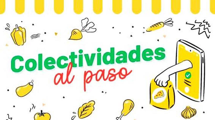 La Ciudad lanza la plataforma digital Colectividades al Paso.