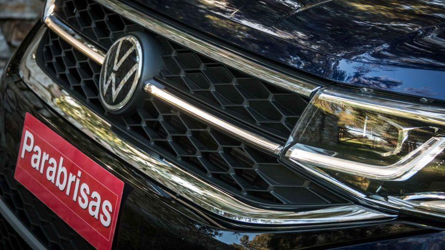 Volkswagen Taos 1.4 TSI 250 Highline 2021