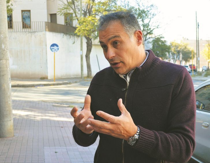 Marcelo Hidalgo