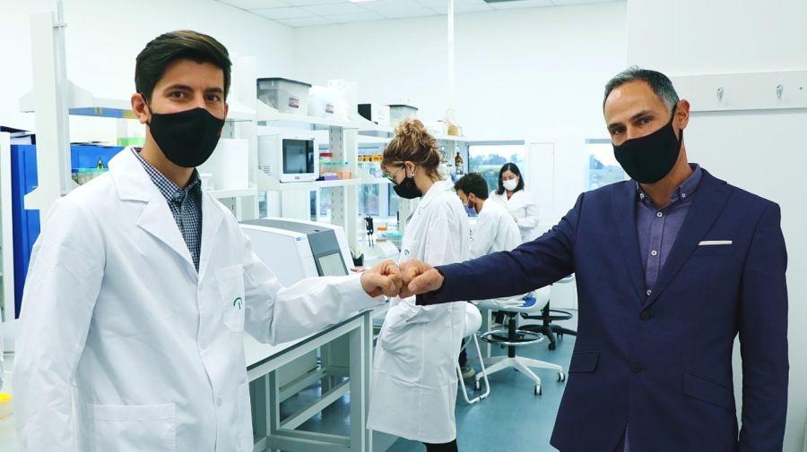 Terragene apuesta a la biotecnología: emplea a 400 personas y exporta a 70 países.