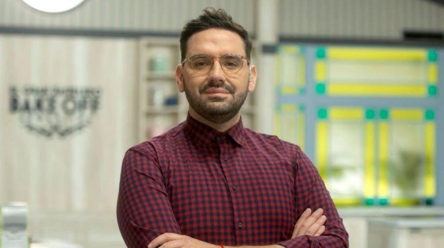 Damián Betular se metió en la polémica y criticó a Alex Caniggia