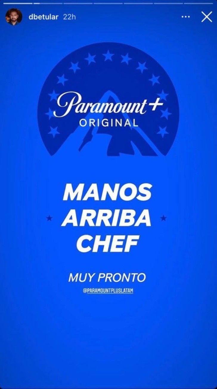 Susana, Pampita, Marley, Betular, Donato y Martitegui confirmados en Paramount+