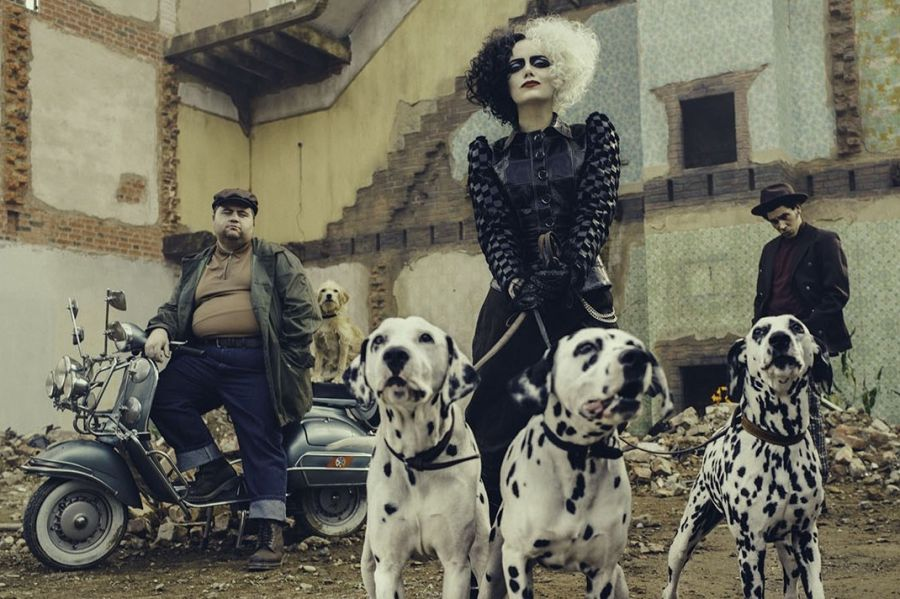 Cruella: más villana que nunca, ahora nos cuenta dónde nació su maldad