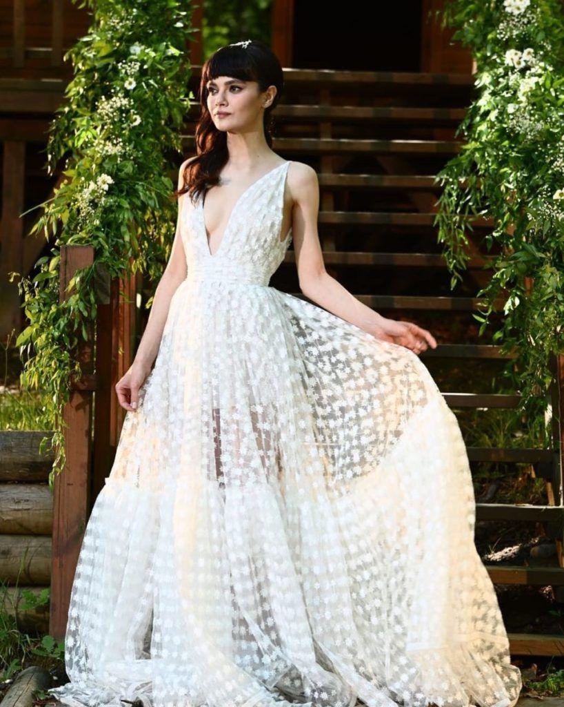 Doctor Milagro: El impactante vestido que lucirá la Dra. Nazli en el final de la segunda temporada