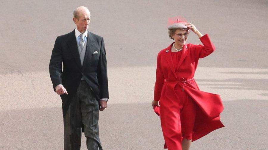El nuevo compañero de la reina Isabel II para no sentirse sola