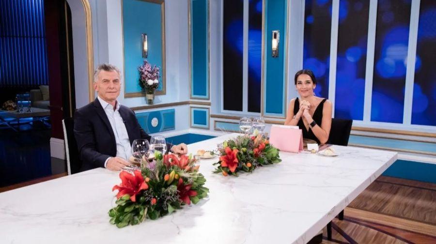 Marcela Tinayre desmintió los rumores de renuncia de Juana Viale tras la entrevista a Macri