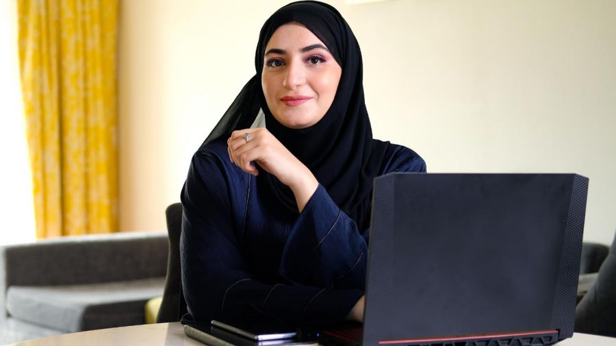 Teletrabajo en Dubai 20210531