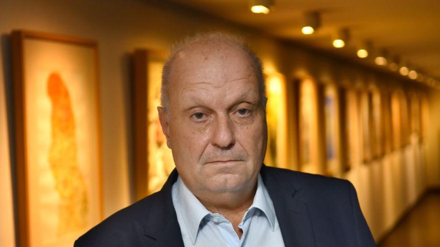 Jorge Fontevecchia entrevista a Hernan Lombardi-Pablo Cuarterolo 20210601