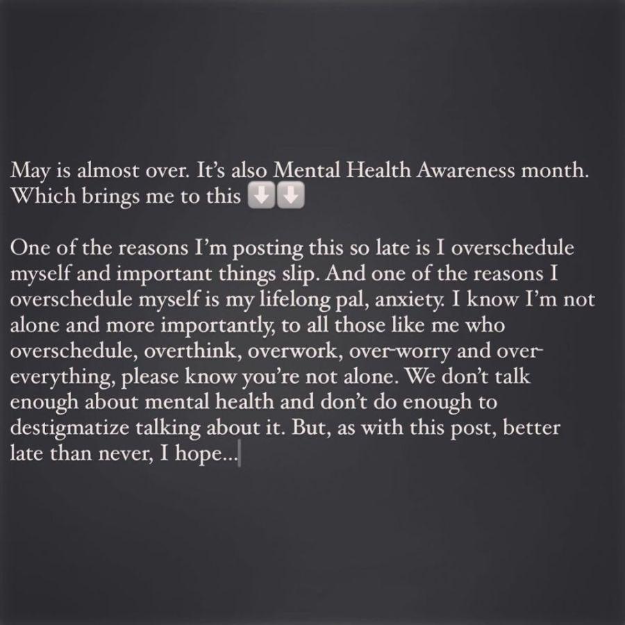 La preocupante confesión de Ryan Reynolds sobre una enfermedad mental que padece