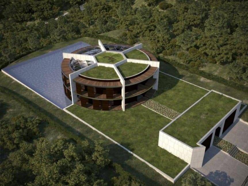 Las casas de Lionel Messi: de una habitación de hotel en Barcelona a su fastuosa mansión de 6 millones en Castelldefels