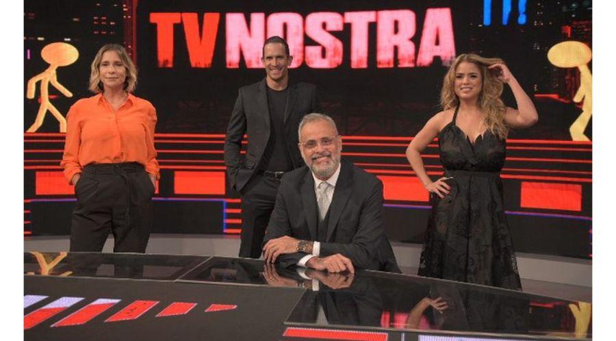 tv nostra 0601