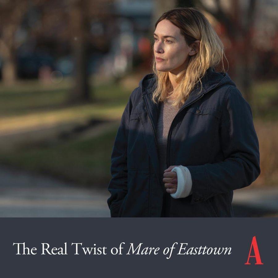 Kate Winslet y el contundente motivo por el que se niega al photoshop