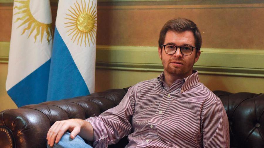 Nicolás Massot 20210602