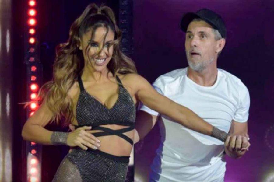 La Academia: Lourdes Sánchez y Chato Prada abandonaron el certamen