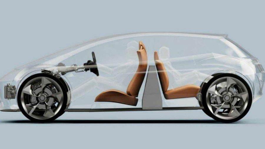 Baterías verticales: ¿la solución para los autos eléctricos?