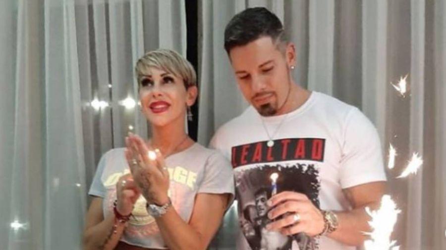 Mónica Farro confirmó su divorcio a dos años de la boda