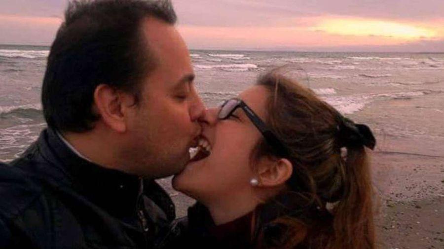 El desgarrador mensaje del novio de Agustina Fontenla, la referente de Bake Off que murió por COVID-19