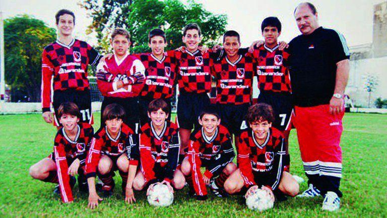 Messi NOB
