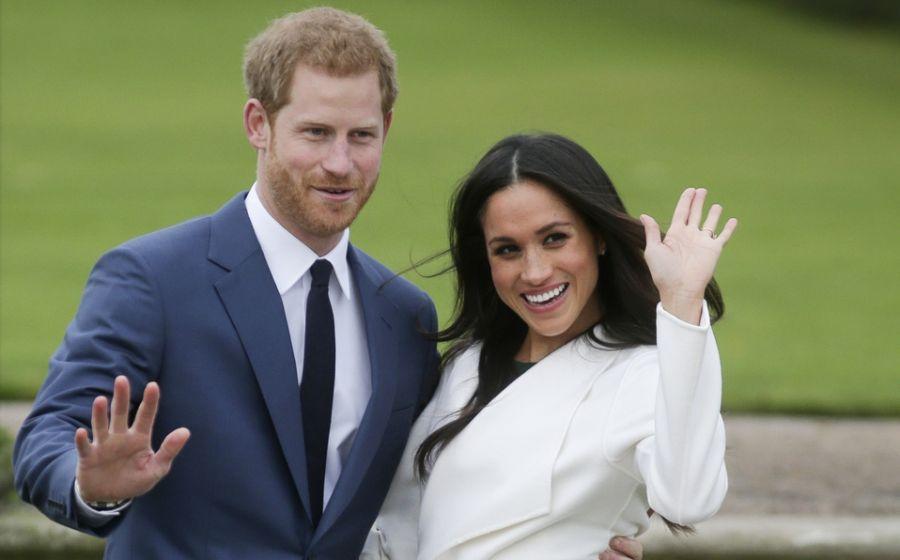 Por qué Lilibet Diana, la hija de Meghan y Harry, no será princesa