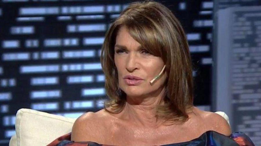 Teresa Calandra recordó un estremecedor relato en PH