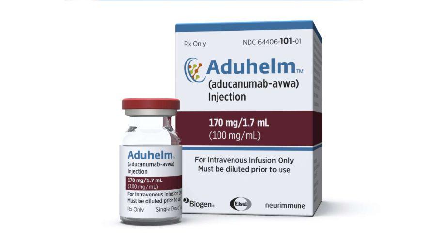 Alzheimer Medicamento