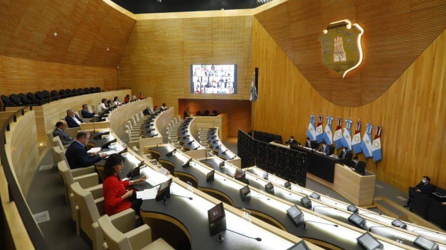 Legislatura Córdoba