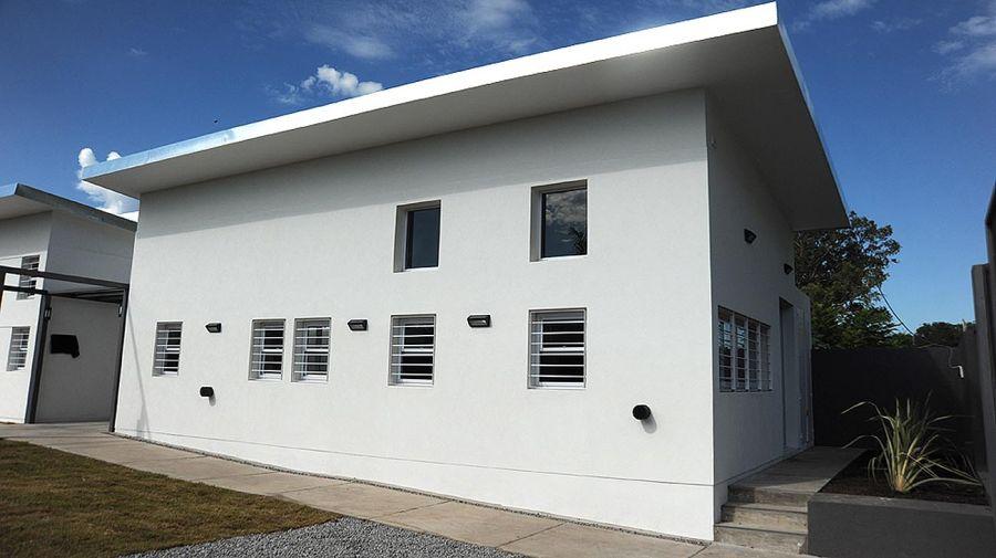 Residencia estudiantil 20210609