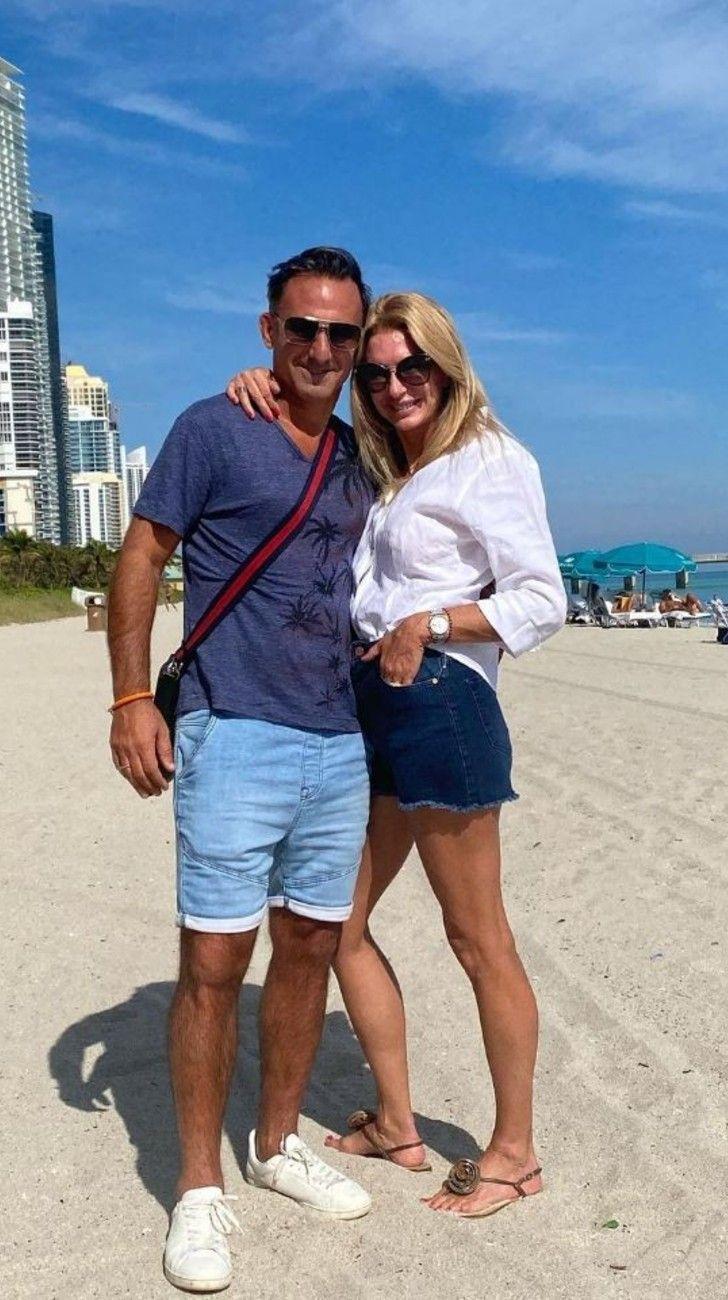 Yanina Latorre condicionó a sus hijos Lola y Dieguito para llevarlos a Miami