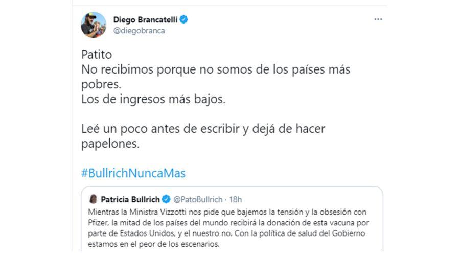 Diego Brancatelli twitter 20210911
