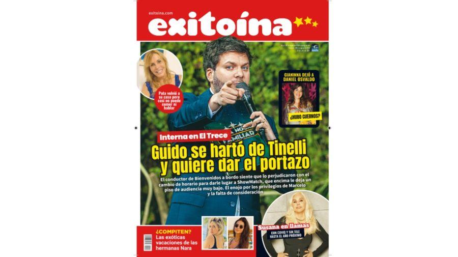 Revista Exitoína 1106