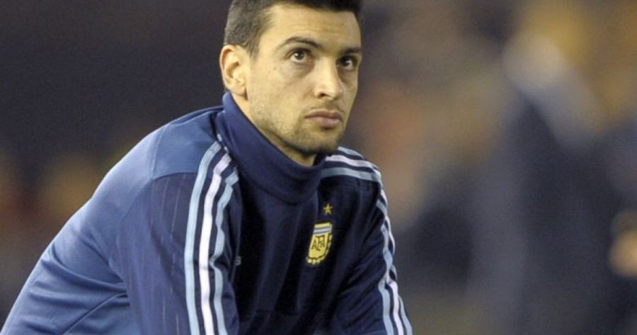 Javier Pastore Argentina